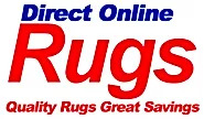 For Quality Rugs visit Direct Online Rugs by clicking here 20%DISCOUNT Code type- DIRECT